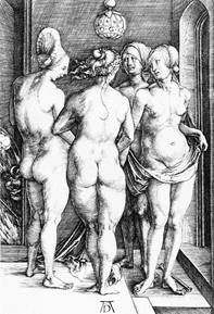 The Four Apostles   Albrecht Durer